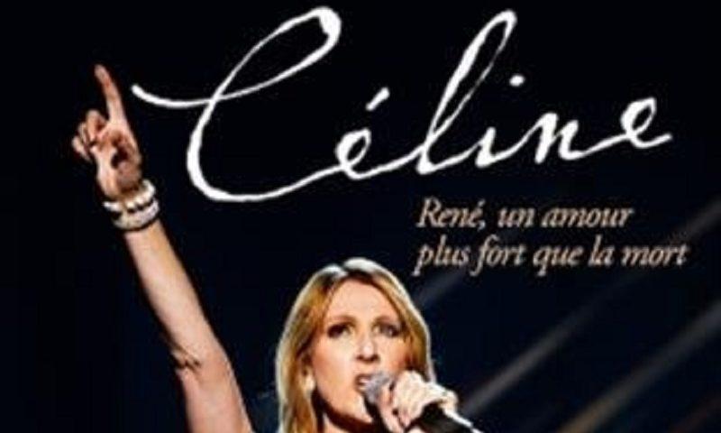 Céline: René, un amour bien plus fort que la mort
