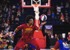 Les Harlem Globe-Trotters: cascades et acrobaties à couper le souffle