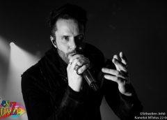 La musique metal de Kamelot, Delain et Battle Beast bat son plein au MTelus