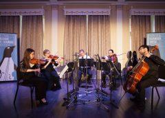 Christopher Hall annonce le Festival de musique de chambre de Montréal au Ritz-Carlton