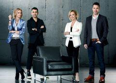 Des nouveautés pour la septième saison de l'émission Dans l'oeil du dragon