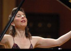 La grande pianiste Angela Hewitt au Ladies' Morning Musical Club le 29 avril