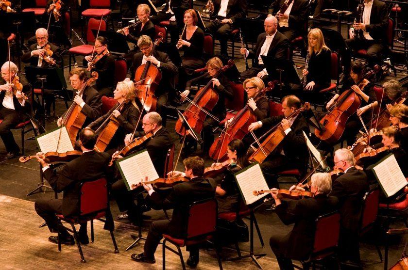 L orchestre du centre national des arts d ottawa profite for Arts de la maison
