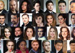 Concours musical International de Montréal (CMIM) du 29 mai au 7 juin Pourquoi et comment en sommes-nous venus à tenir des concours de chant?