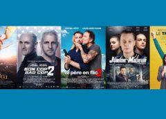 Gala Québec Cinema du 3 juin: Iris prix du public 2018… c'est le moment de voter!