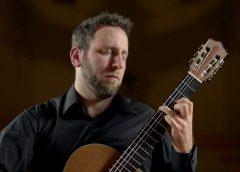 Concert-bénéfice à l'École de musique Vincent d'Indy par guitaristes classiques interposés, quelques heures de consolation aux enfants syriens éplorés par la guerre