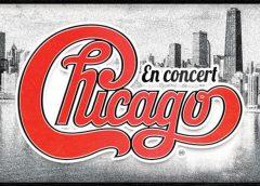 CHICAGO sera au Théâtre du Centre Bell le 13 septembre 2018