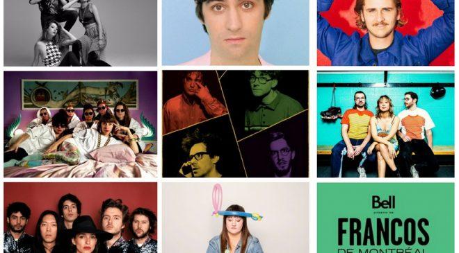 Huit artistes à ne pas manquer aux FrancoFolies de Montréal cette année!