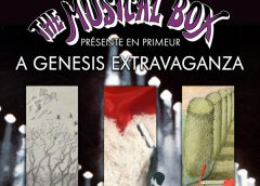 The Musical Box – A Genesis Extravaganza le 9 février 2019 à la Place des Arts