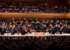 Le concert de clôture de la saison de l'OM s'est déroulé dans le plus pur enchantement