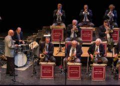 The Tommy Dorsey Orchestra de retour avec son hommage à Frank Sinatra… Avec Annie Villeneuve!