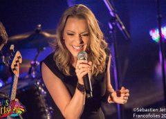Francofolies de Montréal: Annie Villeneuve en concert intime