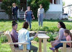 5e RANG – Un titre et une distribution remarquable pour la nouvelle dramatique de Sylvie Lussier et Pierre Poirier