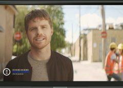 Stingray et l'ADISQ lancent la nouvelle chaîne télévisée de vidéoclips PalmarèsADISQ par Stingray