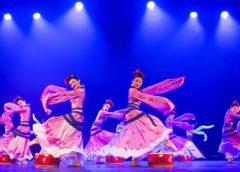Festival Orientalys au Quai de l'Horloge du 2 au 5 août 2018
