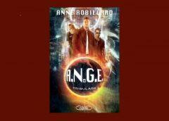 La série de romans A.N.G.E d'Anne Robillard adaptée pour la télévision