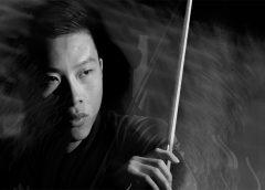 Le violoniste Kerson Leong au centre d'authentiques réjouissances musicales