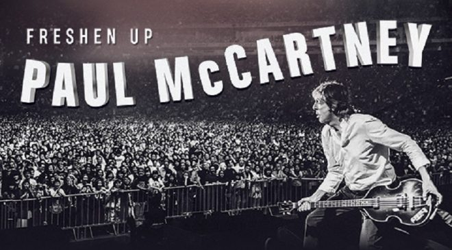 Billets pour Paul McCartney @ Centre Bell
