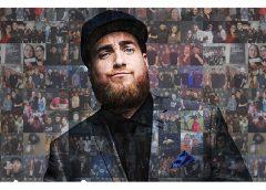 Été de rêve pour Phil Roy  : 100 000 billets vendus pour le spectacle Monsieur – Billets en vente