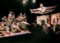 Montréal complètement cirque  – dernier week-end !