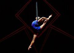 Le Cirque Éloize dévoile un avant-goût de la nouvelle création HOTEL !