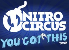NITRO CIRCUS, ce vendredi 28 septembre au Centre Bell