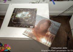 Petites mains précieuses : un album enveloppant et personnel d'Ariane Moffatt