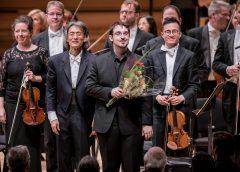 À l'égal des meilleurs interprètes reconnus des oeuvres de Frédéric Chopin