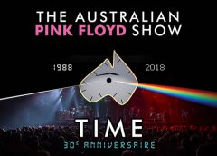 The Australian Pink Floyd Show – Ce dimanche 21 octobre 2018 à la Place Bell, Laval