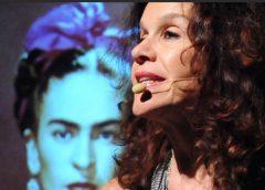 Frida Kahlo correspondance: un peu de chaleur mexicaine pour commencer novembre