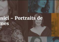 I Musici: Portraits de femmes