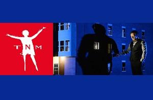 887 de Robert Lepage de retour au TNM @ Théâtre du Nouveau Monde