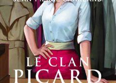 Le Clan Picard – Tome 2 L'enfant trop sage, pour la nostalgie des années 50 à Québec