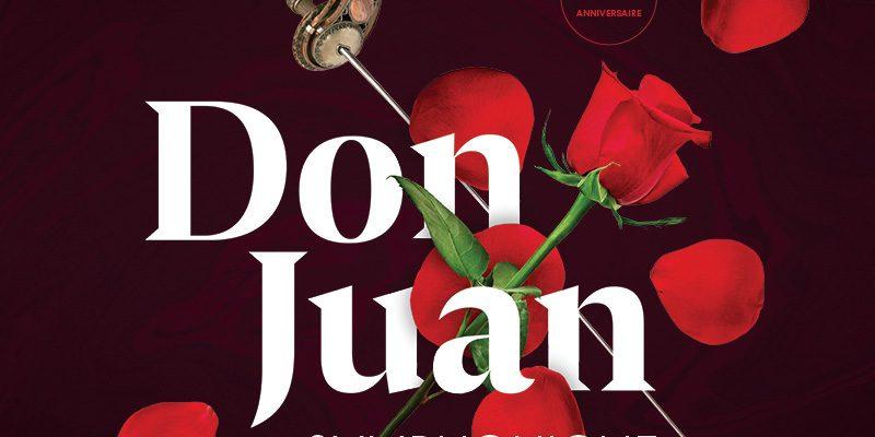 Don Juan symphonique @ Maison symphonique de Montréal