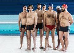Le Grand Bain et  Nos Batailles, deux excellents films français en nouveautés au cinéma le Clap
