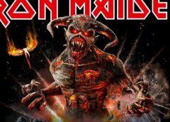 Iron Maiden de retour à Montréal le 5 août 2019