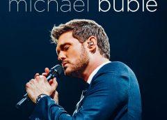 Michael Bublé le 1er août2019 au Centre Bell