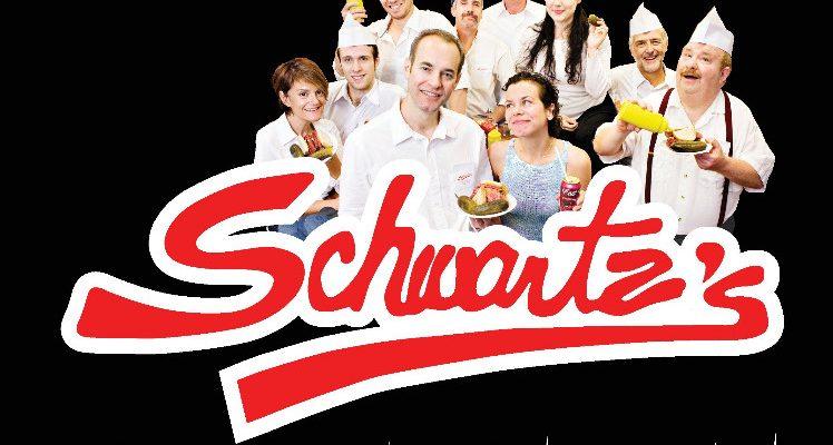 Schwartz's: the Musical en décembre au Centaur @ Theatre Centaur