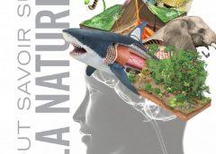 Tout savoir sur la nature, un superbe livre à admirer et à lire pour se divertir et s'instruire