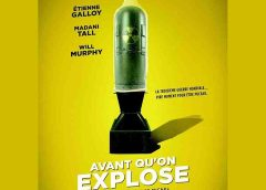 Avant qu'on explose, une comédie pour ados, originale, intelligente, actuelle et hilarante