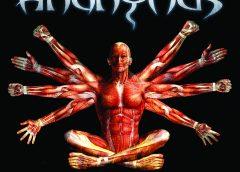 Critique du dernier album d'Anonymus: Sacrifices