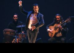 Farruquito à Montréal : l'excellence du flamenco mise à nu