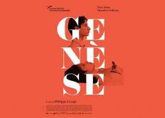 CLAP 15 mars Genèse avec Théodore Pellerin