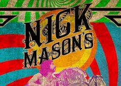 NICK MASON, 15 avril, Place des Arts– Excellentes critiques pour sa tournée nord-américaine