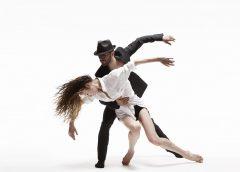 Dance Me de Leonard Cohen – Les Ballets Jazz de Montréal le 24 mars
