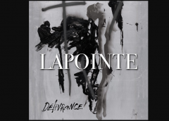 Éric Lapointe dévoile L'envie, nouvel extrait de l'album Délivrance
