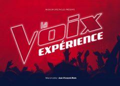 La Voix Expérience : le phénomène télévisuel enfin sur scène!