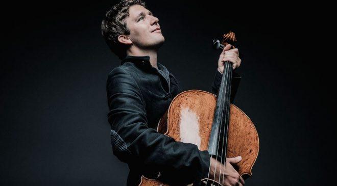 Jordan de Souza dirige l'OM dans du Schumann