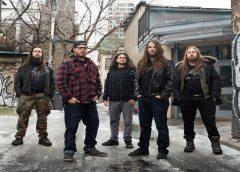 Sludgehammer de retour avec un nouvel album : Antechamber