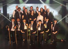 New York – Hollywood: un joyeux et généreux festin au Cabaret du Casino de Montréal